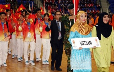 Vietnamese students to compete at ASEAN event hinh anh 1