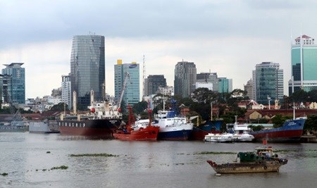 Complex to replace HCM City shipyard hinh anh 1