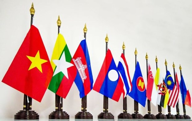 ASEAN enters new period of regional vision hinh anh 1