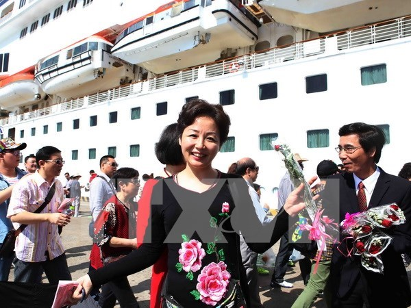 ASEAN mutual recognition deal to help boost Vietnam tourism quality hinh anh 1