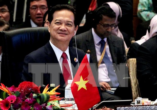 PM to attend climate change conference in Paris hinh anh 1