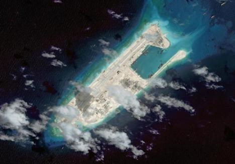 Philippines rejects China's historic sovereignty over East Sea hinh anh 1