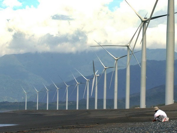 New strategy on renewable energy development hinh anh 1
