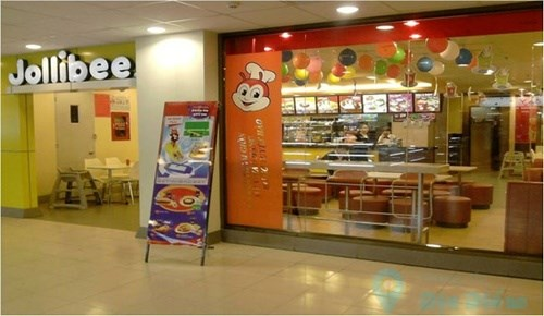 Jollibee begins franchising in Vietnam hinh anh 1