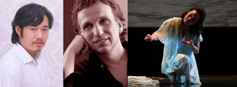 Korean, German, Vietnamese artists to combine in dancing epic hinh anh 1
