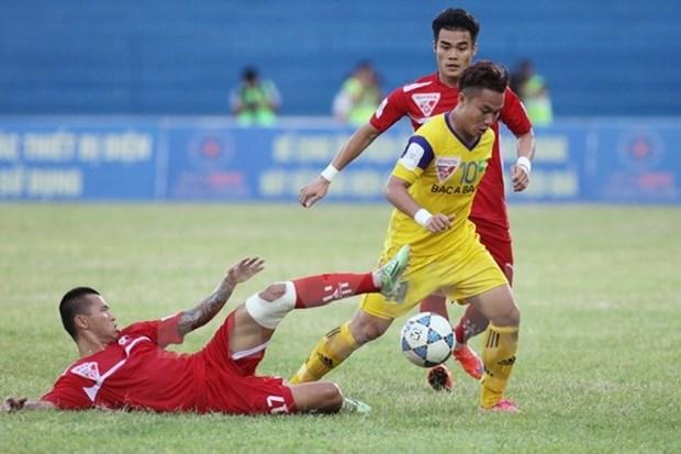 Vietnam Football Federation wins AFC annual awards hinh anh 1