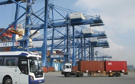 Logistics upgrade a must to integrate hinh anh 1