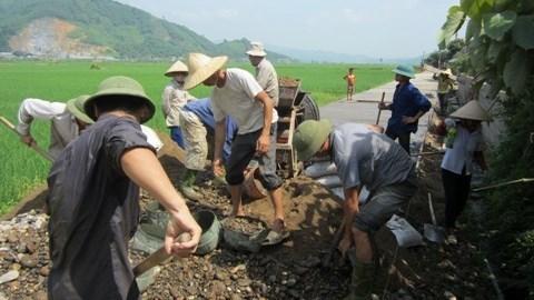 JICA backs rural development in Yen Bai province hinh anh 1