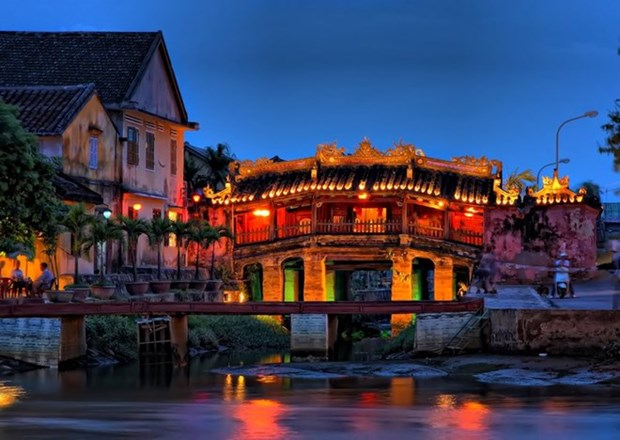 Activities celebrate Hoi An's world cultural heritage status hinh anh 1