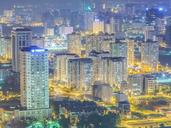 AEC – golden opportunity for Vietnam's real estate hinh anh 1