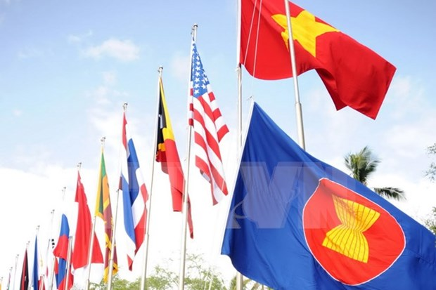 Malaysia raises SMEs' awareness on AEC, TPP hinh anh 1