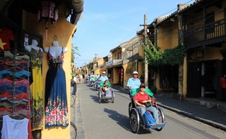 Hoi An provides free tickets for all on Friday hinh anh 1