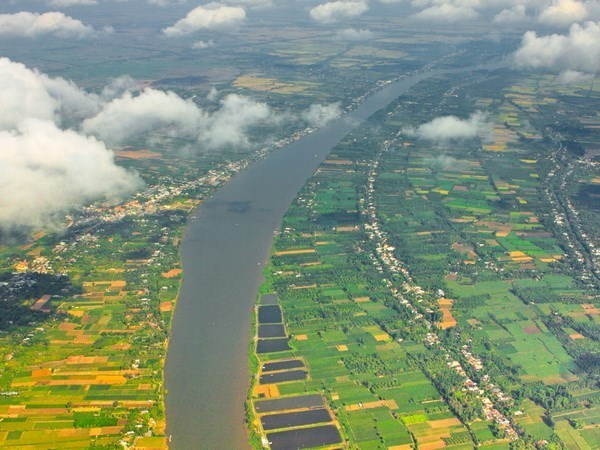 Concerns raised about adverse impacts of hydropower projects on Mekong hinh anh 1