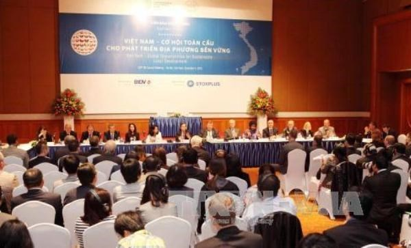 International Investment Bank opens council meeting in Hanoi hinh anh 1
