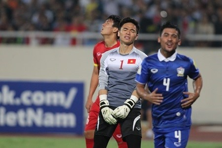 Vietnam remain in 147th position in FIFA ranking hinh anh 1