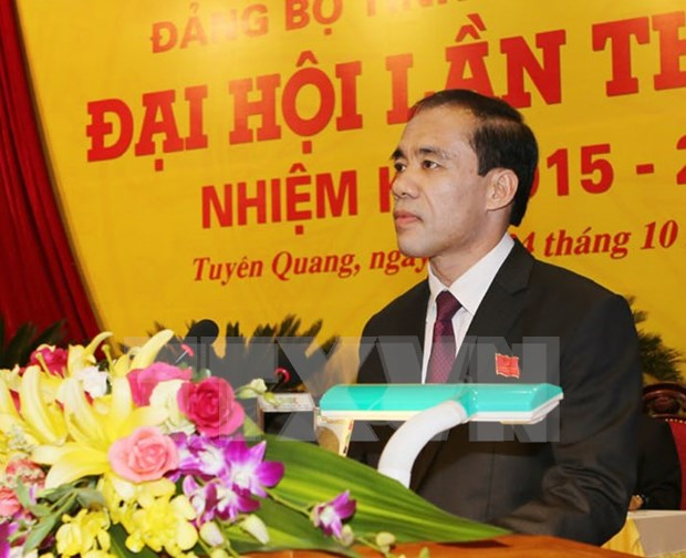 Tuyen Quang marks 70 years of first NA election hinh anh 1