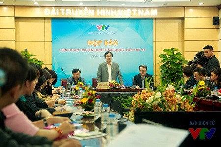 Quang Binh set to host VN television producers festival hinh anh 1