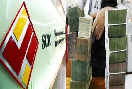 SCIC reveals plans to offload additional shares in December hinh anh 1