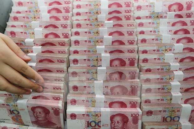 CNY addition to IMF currency basket has little impact on Vietnam hinh anh 1