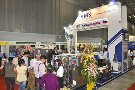 Plastics & Rubber Vietnam to take place in March hinh anh 1