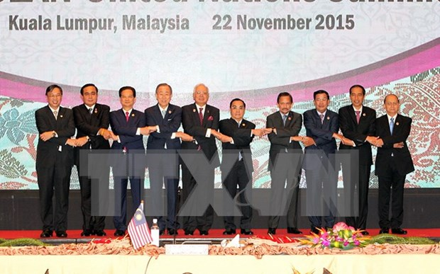 Initiative for ASEAN Integration important to ASEAN Community hinh anh 1