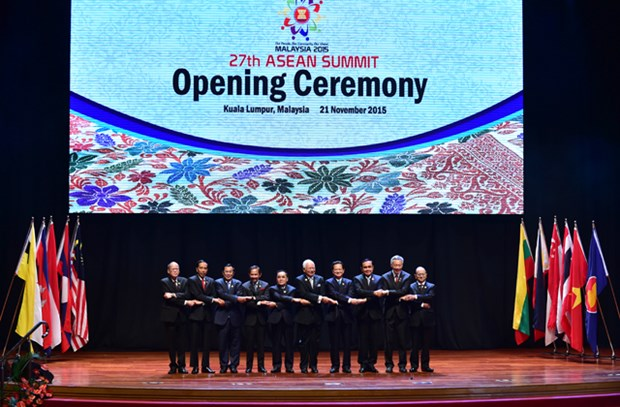 ASEAN Economic Community: New impulse for regional investment hinh anh 4