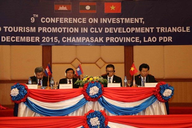 CLV seek to boost trade, investment, tourism promotion hinh anh 1