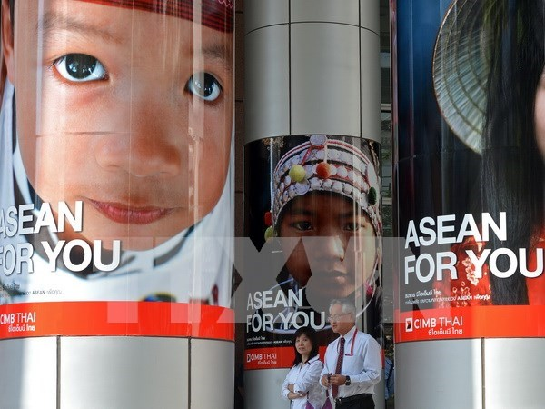 ASEAN - crucial part of global economy: Study hinh anh 1