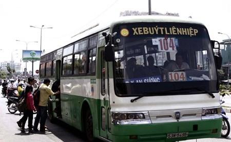 HCM City plans public transport revamp hinh anh 1