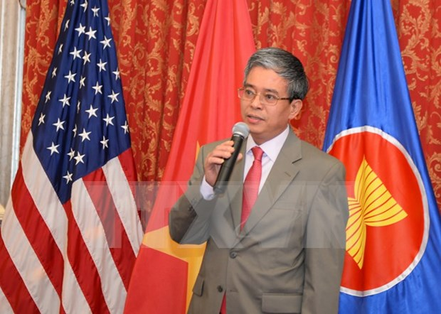 TPP agreement significant to Vietnam and other members hinh anh 1