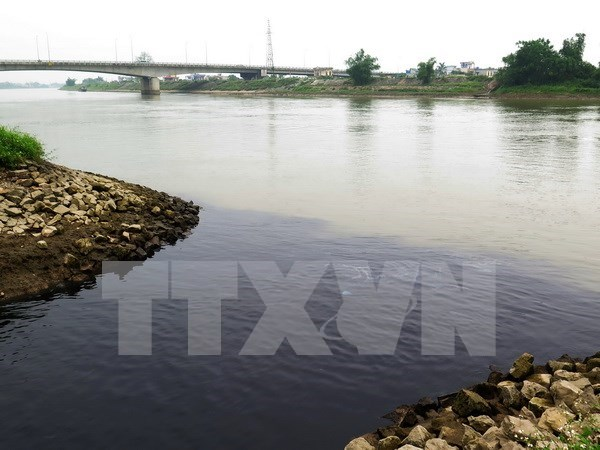 Vietnam could face serious freshwater scarcity: workshop hinh anh 1