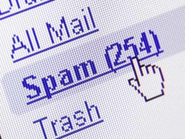 Vietnam ranks second in global spam hinh anh 1