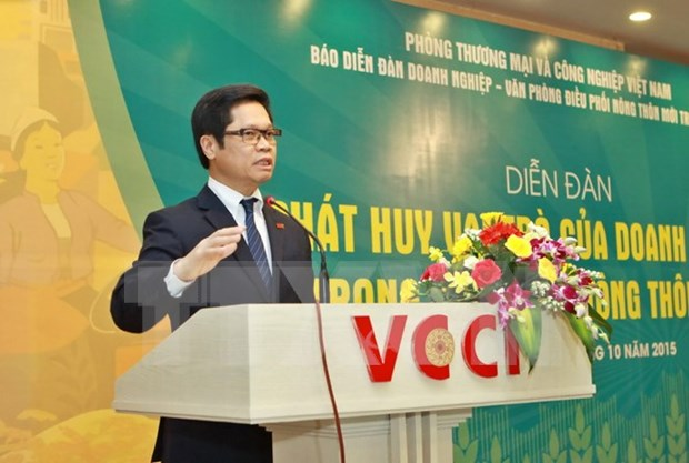 Businesses need better understanding of AEC hinh anh 1