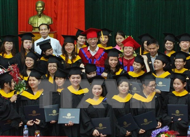 Vietnam – Japan University to open first courses next year hinh anh 1