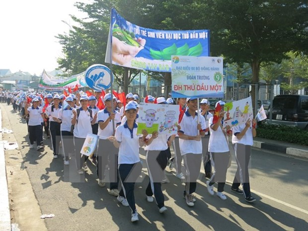 Green Innovation Awards launched in Hanoi hinh anh 1
