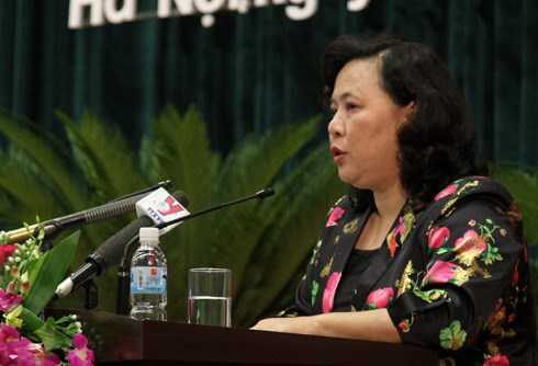 Hanoi seeks greater cooperation with Warsaw hinh anh 1