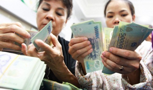 Government bodies asked to balance budget for salary hike hinh anh 1
