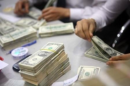 Vietnam a top remittance recipient hinh anh 1