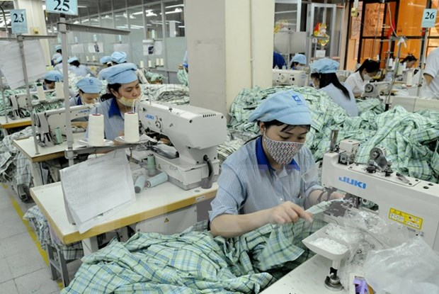 Restructuring decisive to economic growth's quality: seminar hinh anh 1