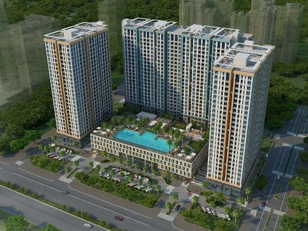 Techcom starts first real estate investment trust in VN hinh anh 1