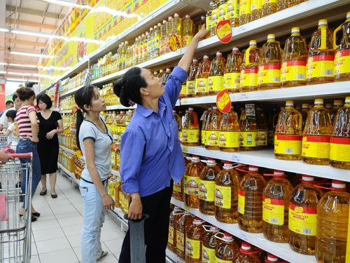 Vietnam's fast-moving consumer goods market blooms hinh anh 1