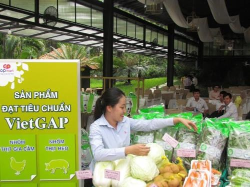 HCM City announces additional 38 safe food outlets hinh anh 1