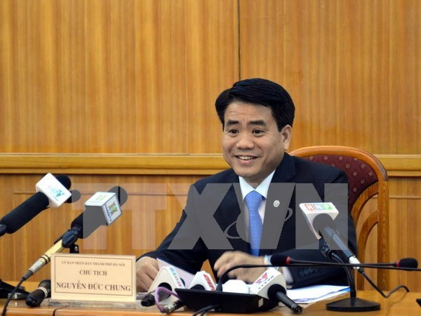 Hanoi vows to facilitate Thai enterprises hinh anh 1