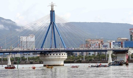 Da Nang to dig its first river tunnel hinh anh 1