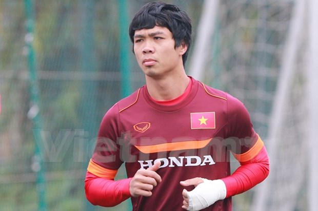 National player Phuong loaned out to Japanese club hinh anh 1