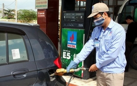 Hanoi promotes use of biofuel hinh anh 1