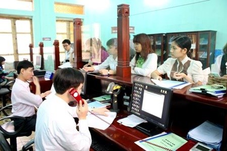Phu Tho's modern tax management software wins praise hinh anh 1