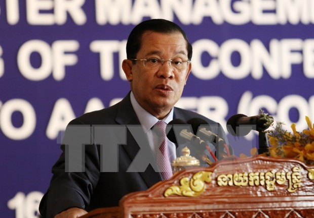 Cambodia sets up three border-related committees hinh anh 1