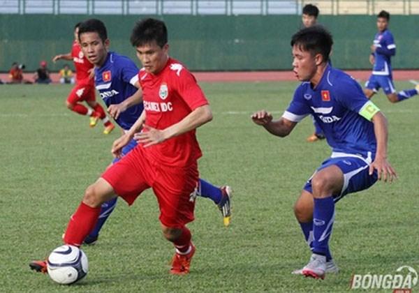 Vietnam targets Asian quarter-finals hinh anh 1