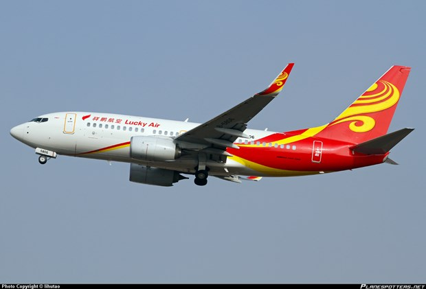Chinese airline to launch Kunming-Nha Trang direct flight hinh anh 1